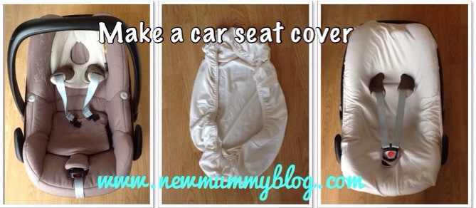 newmummyblog baby car seat cover