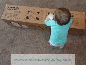 Our summer infant ume one review