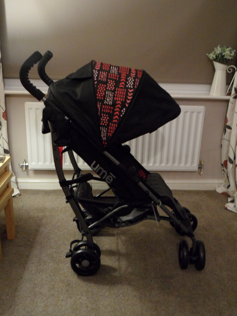 New Mummy Blog Summer Infant Ume One Strollerr