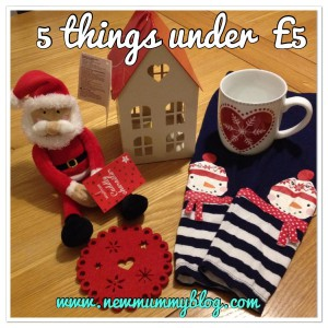 new mummy blog 5 under 5 -cover