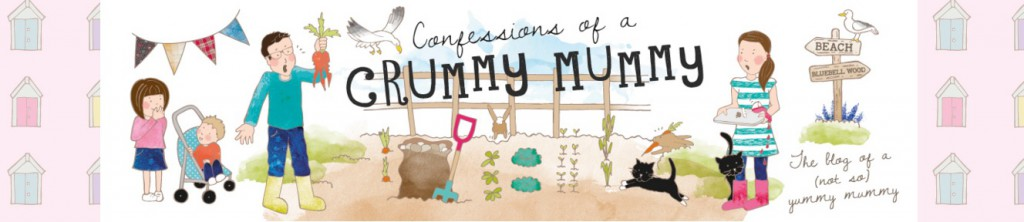 #TheBabyFormula New Mummy Blog Favourite Post Confessions of a Crummy Mummy