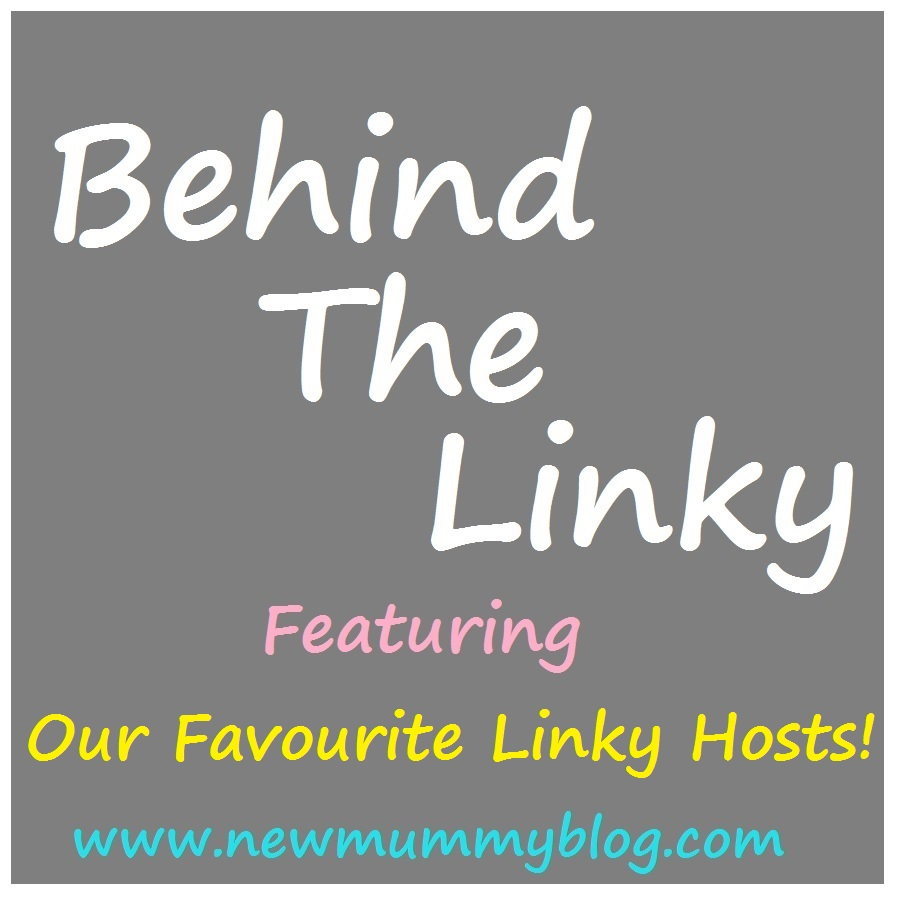 Behind The Linky Guest Post Series