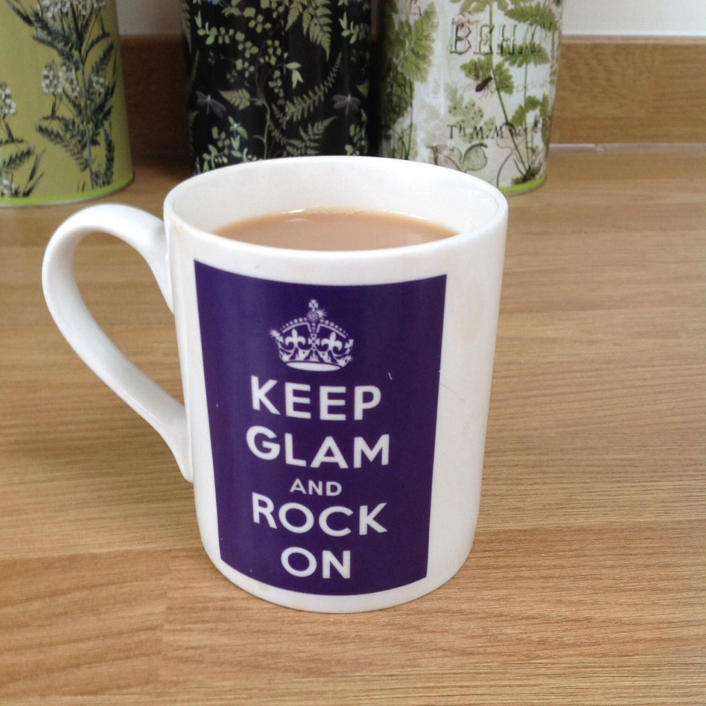 Guest Post Mum Muddling Through on New Mummy Blog Mug Picture