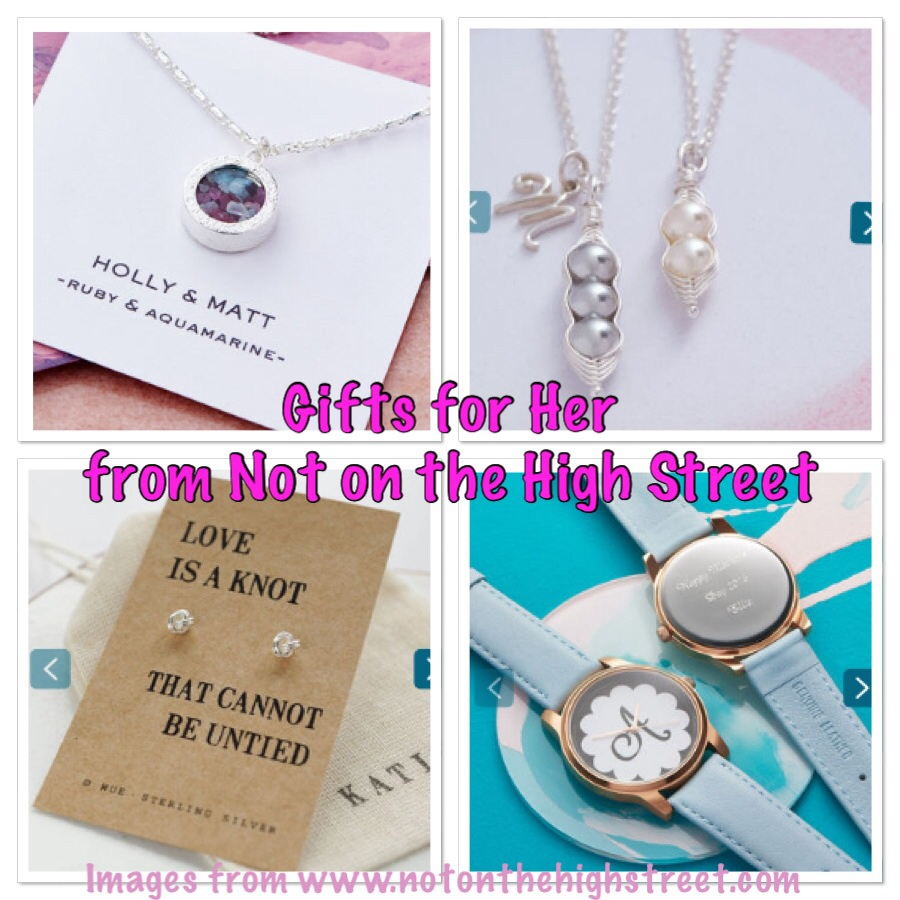 New mummy blogs gift guide for her wife girlfriend
