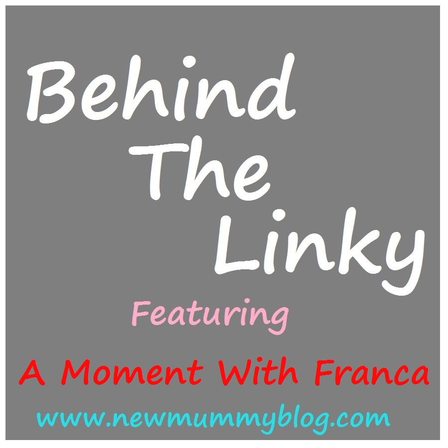 Icon_A Moment With Franca Behind The Linky #KCACOLS