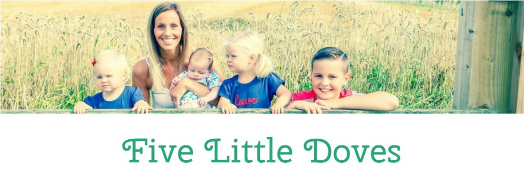 new mummy blog the baby formula linky favourite 10.04.2016 - fivelittledoves - why do i blog