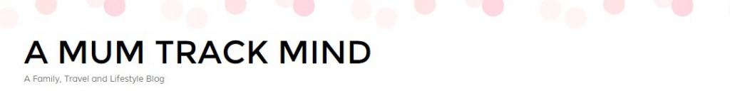 #thebabyformula favourite a mum track mind blogging tips