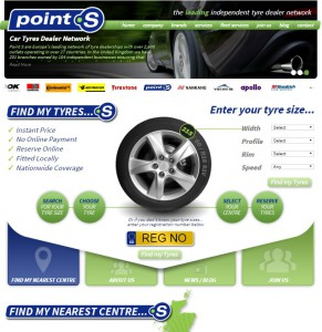 new mummy blog new car tyres and the 20p tyre tread trick Point S tyre dealers
