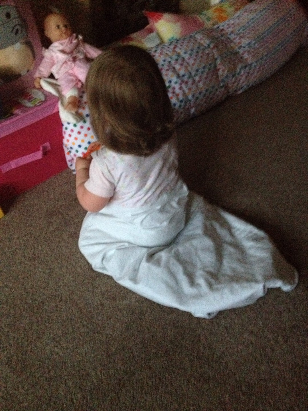 wickedwednesday toddler tantrums and refusing bed 17 month old