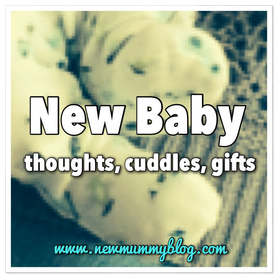 New Mummy Blog New Baby Newborn Cuddles