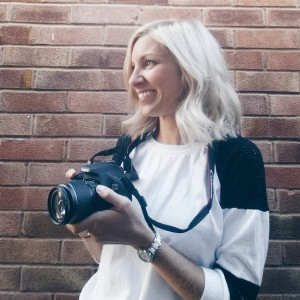 New Mummy Blog interviews Natalie from Mum in Brum - a keen photographer