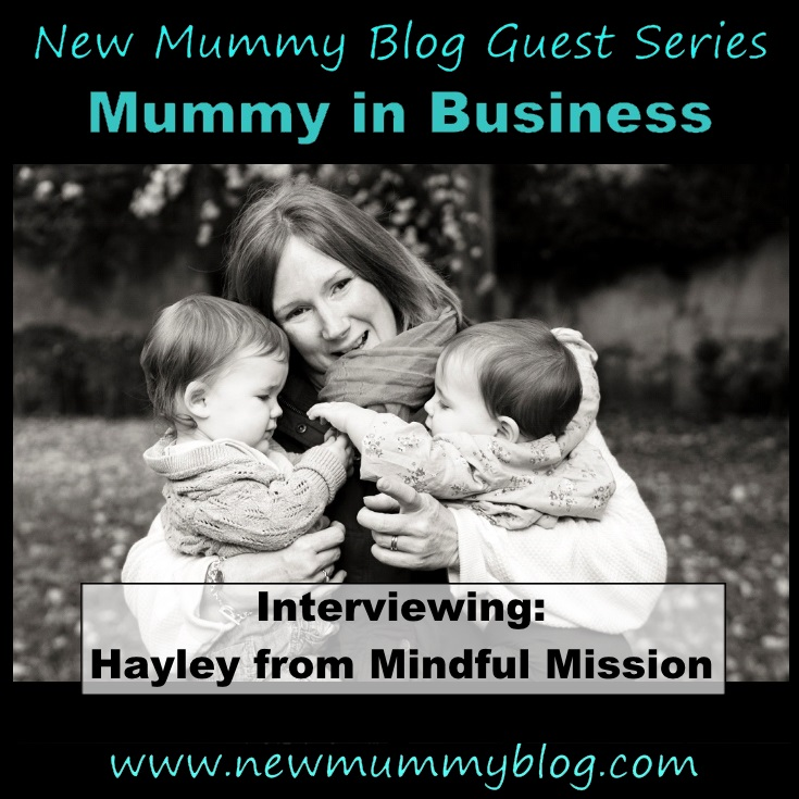 mission mindfulness mummy in business image