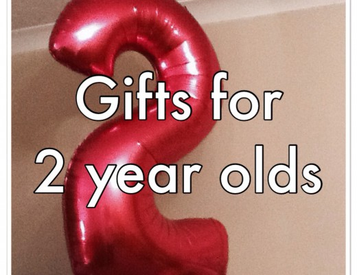 Gift ideas for 2 years olds, 2 year old balloon