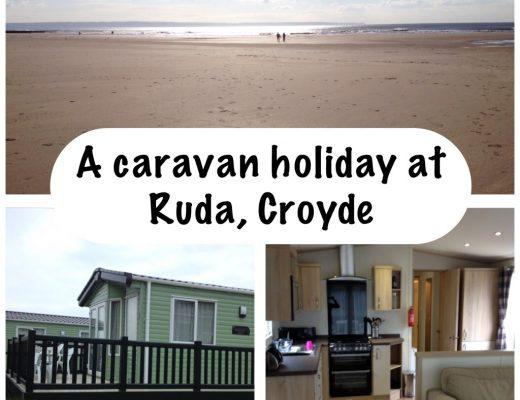 Ruda Croyde - Parkdean Holidays - Caravan holiday on the beach REVIEW