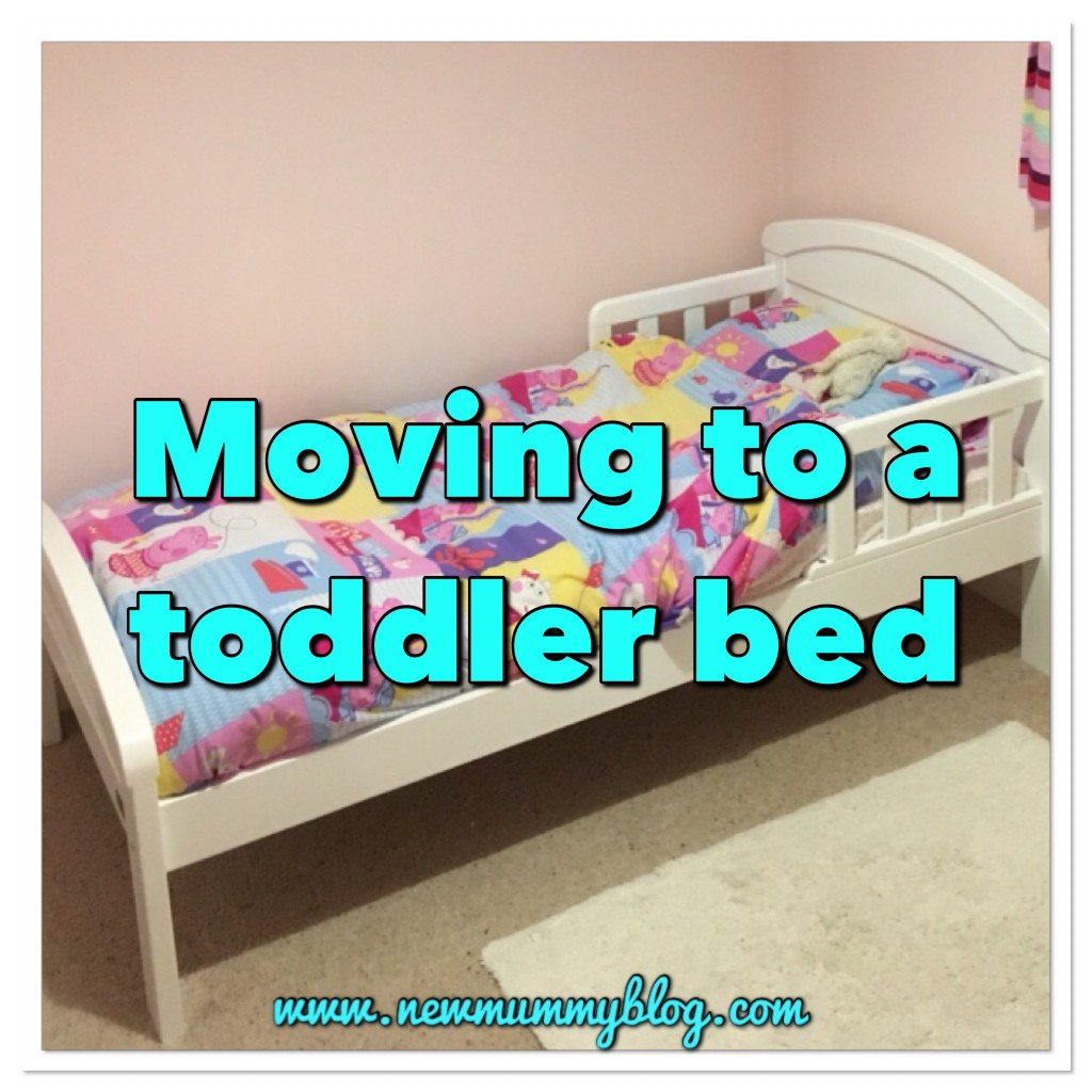 When to move to toddler bed 28 images making the move for Bedroom kandi nashville