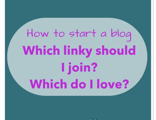 Find a linky, which linkies to join whihc linkies does new mummy blog love - how to start a blog