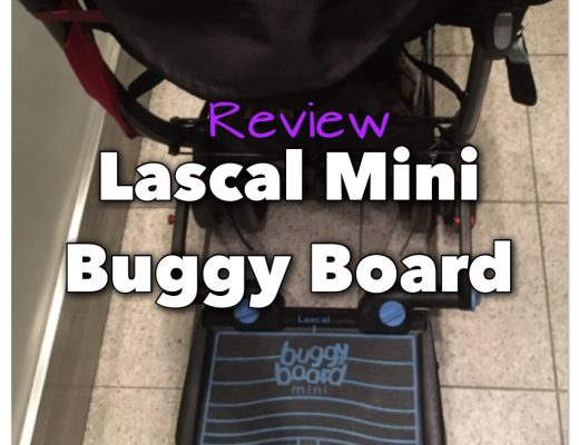 Lascal Buggy Board Mini Review New Mummy Blog versitile and easy toddler fun