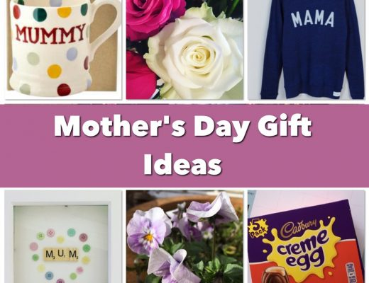 Gifts for Mummy - Mother's Day 2017