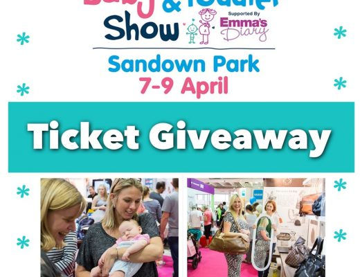 Baby and toddler show South East Sandown Park 2017