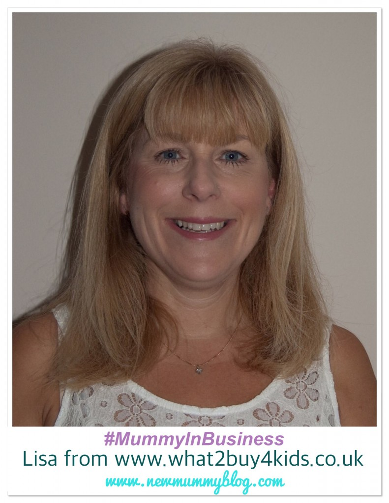 What2buy4kids featuring in this week's #mummyinbusiness guest series