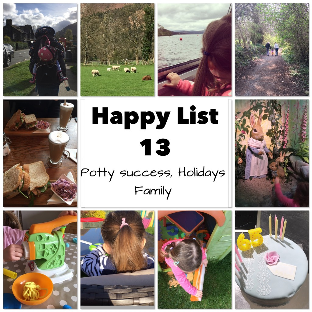Happy List 13 family, holiday, pregnant, toddler,