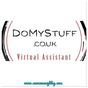 Do My Stuff www.domystuff.co.uk Virtual assistant interview on New Mummy Blog