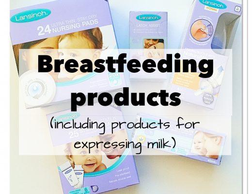 help breastfeeding products