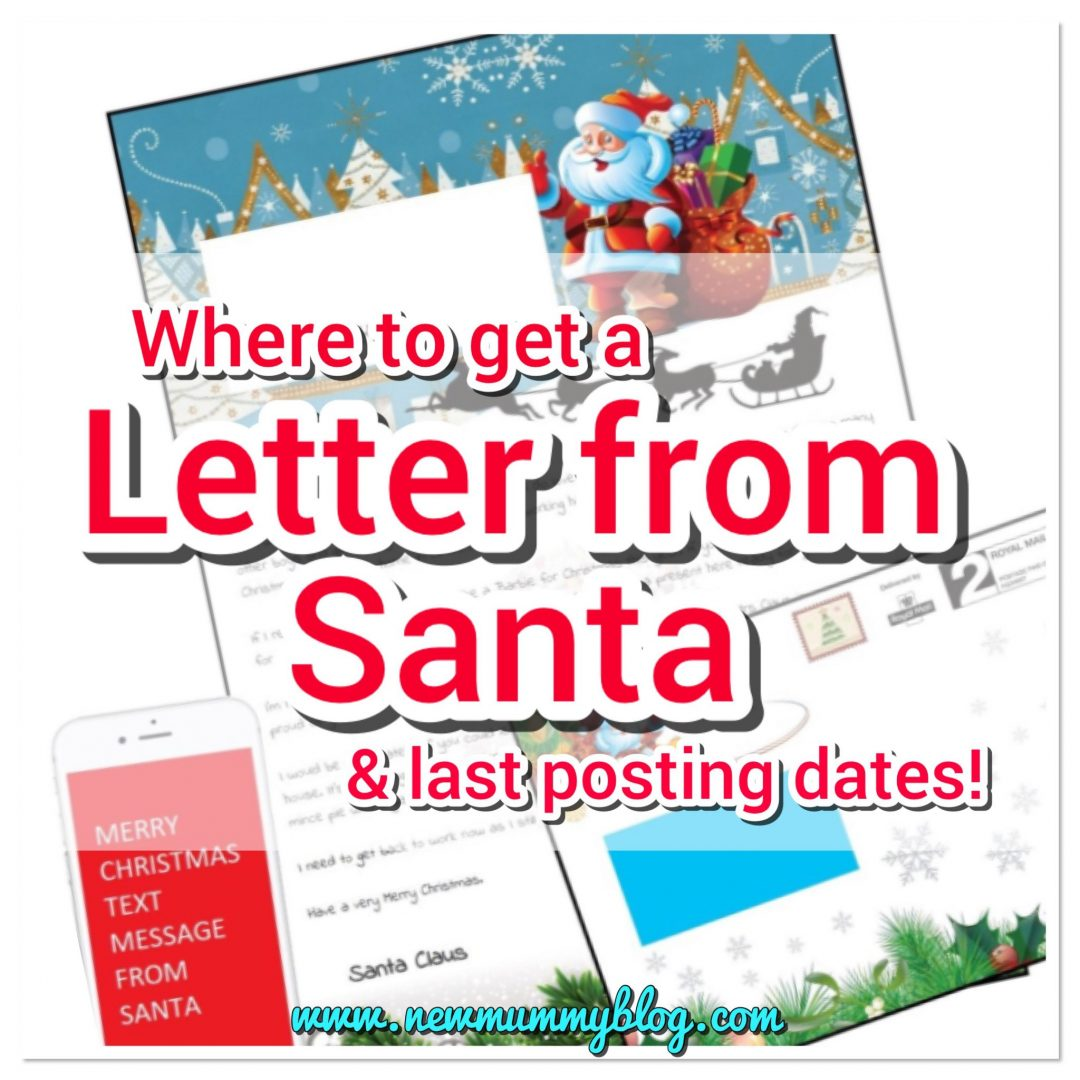 97a78449f44 Free and paid for Letter from Santa