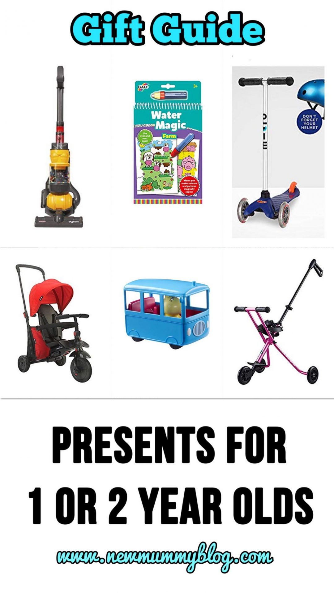 1 year old present, gift 2 year old, imaginative play, gift guide, gift for 1 year old, present for 1 year old, present for 2 year old