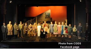 Review Goodnight Mister T