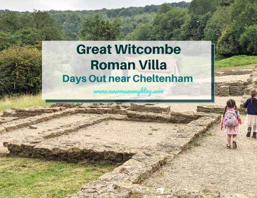 Great Witcombe Roman Villa Brockworth, Gloucester things to do