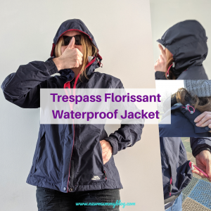 Trespass waterproof jacket review